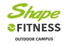 Shape Fitness Logo