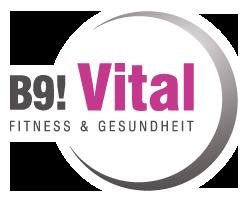 B9 Fitness Logo
