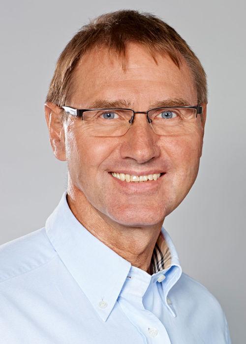 Dr. Hartmut Wolff