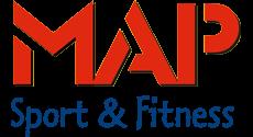 MAP Sport & Fitness Logo